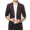 Фото в 2016 году марка одежды пиджак мужской моды, моды, направленных план костюмы деловой костюм бизнес - платье, костюм пиджаке плюс 3xl тарифный план