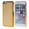 MOONCASE Litchi Skin золото Chrome Hard Back чехол для Cover Apple iPhone 6 Plus (5.5) золото mooncase litchi skin золото chrome hard back чехол для cover lg g4 браун