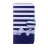 MOONCASE для Samsung Galaxy A8 кожаный чехол держатель кошелек флип-карты с Kickstand Чехол обложка No.A07 mooncase для samsung galaxy core lte 4g sm g386f кожаный чехол держатель кошелек флип карты с kickstand чехол обложка no a04