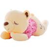 Грустная свинья Плюшевые игрушки Лежащий медвежонок Тедди с прищуром, сонный медвежонок тигр лежащий t2021k o