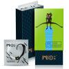 Бормио (МИО) частицы Шип презерватив удовольствия колючего презерватив оргазм крупных частицы загружают 8 презерватив luxe exclusive седьмое небо 1
