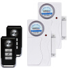 Gangqi GQ-WXYK021 Двери и окна охранной сигнализатор беспроводной пульт дистанционного управления магнитное сигнализация окна сигнализатор поклевки hoxwell hl54