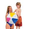 INTEX надувной песчаный шар, игрушка на воде, ручной мяч, водное поло, воздушный шар кровать comfort plush 152х203х56см со встроенным насосом 220в intex 64418