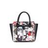 Горячая продажа женщин сумка PU кожаные сумки креста тела сумки напечатанные черные мода женщин сумки Messenger сумки бренд дизайнер 2015 роскошные сумки женщин сумки дизайнер модный бренд сумки кожаные сумки messenger плечо большой сумки