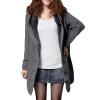 CT&HF Женщины Кардиган Зимний подавить свободные свитера пальто