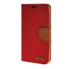 MOONCASE Galaxy Grand Prime G5308W , Leather Flip Pouch Stand Back ЧЕХОЛ ДЛЯ Samsung Galaxy Grand Prime G5308W G530 Red чехлы для телефонов prime flip crab prime lenovo a7000