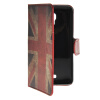 MOONCASE UK British Flag Leather Side Flip Wallet Card Slot Stand Pouch чехол для WIKO Bloom suck uk