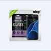 Ainy 0.33mm 3D Защитное Стекло screen protector для Samsung Galaxy S7 edge black аксессуар защитное стекло samsung galaxy s6 edge solomon 3d transparent