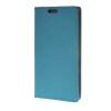 все цены на MOONCASE Защита кожаный бумажник Слот карты флип чехол Чехол Подставка Shell задняя крышка Крышка для HTC One М9 синий онлайн