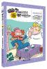 幽默大师周锐爆笑校园系列:咸的糖甜的盐 大力水饺爆笑动漫系列·校园q群:差生blog