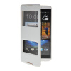 MOONCASE View Window Leather Side Flip Pouch Stand Shell Back ЧЕХОЛДЛЯ Htc Desire 816 White mooncase view window leather side flip pouch ultra slim shell back чехолдля htc desire 516 d516w red
