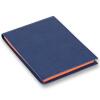 Письмо (TRNFA) TB-018C Advanced Business кожаный ноутбук портативный ноутбук липкие заметки могут быть разорваны копию этого буклета ручки (синий) ноутбук