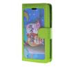 MOONCASE текстурированные шаблон кожа флип кошелек карта с Kickstand чехол для Nokia Lumia 930 акб nokia 930