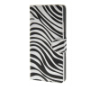 MOONCASE Zebra style Leather Side Flip Wallet Card Slot Stand Pouch ЧЕХОЛ ДЛЯ Huawei Ascend P8 смартфон huawei y5 2017 серый