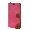 MOONCASE Zenfone 2 ZE550ML 5.5 , Leather Wallet Flip Stand ЧЕХОЛ ДЛЯ ASUS Zenfone 2 5.5 inch ZE550ML / ZE551ML Hot pink zenfone 2 deluxe special edition