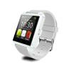спорт Bluetooth Умные часы UWatch U8 pedemeter высотомер барометр умный часы для андроид телефон Iphone
