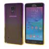 MOONCASE серии Радуга Мягкие гибкие силиконовый гель ТПУ Оболочка задняя крышка чехол для Samsung Galaxy Note 4 N9100 чехол для для мобильных телефонов rcd 4 samsung 4 for samsung galaxy note 4 iv