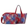 настоящего бренд женщин композитных сумку кожаные сумки из ткани, мода носить сумки на высокое качество леди Messenger сумки 2015 роскошные сумки женщин сумки дизайнер модный бренд сумки кожаные сумки messenger плечо большой сумки