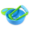 Enssu домашняя теплозащитная чашка для детей агрокультура геркулес овсяные хлопья 400 г