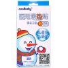 Coolbaby Жаропонижающие пластыри для малышей 16шт. трансдермальные пластыри производство индия в украине