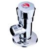 Jiumu (JOMOO) 44056-156 / 1C-1 Cu восемь быстрое открытие затвора клапана металл / клапан неэтилированный одиночный тепловой треугольник
