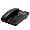 МСО МСО 610 АОН телефон / отключения / молнии / помеха / IP домашний офис стационарный (белый) ip телефон gigaset c530a ip