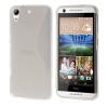 MOONCASE S - линия Мягкий силиконовый гель ТПУ защитный чехол гибкой оболочки Защитный чехол для HTC Desire 626 Очистить мобильный телефон htc desire 516 htc 516 core 5 0 1 4 5mp gps wifi
