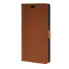 MOONCASE Classical Multi Colored Leather Wallet Flip Card Slot Bracket Back чехол для Samsung Galaxy A8 Brown crazyfire led flashlight 3t6 3800lm cree xml t6 hunting torch 5 mode 2 18650 4200mah rechargeable battery dual battery charger page 4