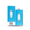 MITI Флэш-накопитель 32GB микро Usb Pen Drive Молния / OTG USB-флэш-накопитель для iPhone 5 / 5S / 5с / 6/6 Плюс / Ipad я-флэш-дисков внешний накопитель 32gb usb drive