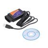 Универсальный USB кабель OBD2 ELM327 автомобилей Диагностика сканер для Windows, DOS куплю кабель usb для fdv 606
