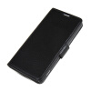 MOONCASE High quality Leather Side Flip Wallet Card Slot Pouch Stand Shell Back ЧЕХОЛДЛЯ Sony Xperia Z2 Black mooncase high quality leather wallet flip card slot pouch stand shell back чехолдля lg l80 brown