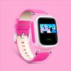 умные элегантность детей телефон GPS цветной экран запястье часы с вызова / размещение / romote будильник / электронного заграждения / снять тревогу / шагомер защитное стекло для motorola moto c gecko