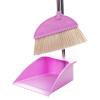 Шэн возложение роскоши метла метла совок Value Packs фиолетовый