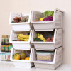 CHAHUA корзина для хранения домашний кухонная посуда 2894