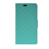 MOONCASE Leather Side Flip Wallet Card Holder Stand Shell Pouch ЧЕХОЛДЛЯ Sony Xperia M4 Aqua Mint Green mooncase xperia m4 leather wallet flip card holder pouch stand back чехол для sony xperia m4 hot pink