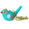 Villo игрушки (HUILE TOYS) окрашены водоплавающих свисток (Random Color) игрушки для ванны tolo toys набор ведерок квадратные