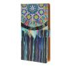 MOONCASE ЧЕХОЛ ДЛЯ Samsung Galaxy J5 Watercolor Campanula Leather Flip Wallet Holder with Kickstand Back A02