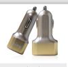 Автомобильное зарядное устройство Ainy EB-025L с 3-мя USB (3.1A) золотое jowissa jowissa j3 025 s