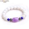 Carweaiya jadify tridacna личный браслет в китайском стиле beadia 2015 8 10 12 aa tridacna white tridacna beads