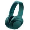 Sony (Sony) h.ear на беспроводной мини-гарнитуре MDR-100ABN для стереонаушников (зеленый)
