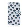 все цены на MOONCASE для Samsung Galaxy S6 Edge Plus кожаный чехол держатель кошелек флип-карты с Kickstand Чехол обложка No.A06 онлайн