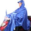 Tiantang плащ-зонтик Длинные мотоциклы Оксфордская ткань Светящиеся полосы Плащ