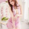 горячая продажи косплей розовый сексуально белье женщины deep-v кружева ночью sleepwear кукольный платье бабки, устанавливает w08-330013 desire mini 14 hugo boss deep red 5 vk w
