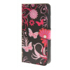MOONCASE Butterfly style Leather Wallet Flip Card Slot Stand Pouch чехол для Huawei Ascend Y600 A04 стоимость