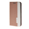MOONCASE Mixed colors Leather Side Flip Wallet Card Holder Stand Pouch ЧЕХОЛДЛЯ Samsung Galaxy S6 Edge Brown mooncase samsung galaxy s6 edge plus чехолдля hard plastic design flip pouch brown