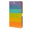 MOONCASE чехол для HTC One M9 Pattern series Leather Flip Wallet Card Slot Stand Back Cover чехол для htc one x в самаре