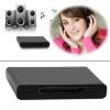 Bluetooth 2.1 A2DP Музыка приемник аудио адаптер для док-станции 30 Pin спикера bluetooth a2dp музыка приемник аудио адаптер для ipod iphone 30pin dock спикера white
