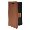 MOONCASE тонкий кожаный бумажник флип сторона держателя карты Чехол с Kickstand чехол для HTC Desire 310 Коричневый htc desire 650
