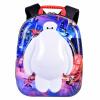 Дисней (Disney) белые мужские модели милые детские школьные сумки питомник легкий рюкзак школьный мешок IB0001B- темно-синий / оранжевый мужские сумки