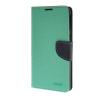 MOONCASE Splice Color Leather Wallet Flip Card Slot Bracket Back чехол для HTC Desire 826 Green мобильный телефон htc desire 516 htc 516 core 5 0 1 4 5mp gps wifi